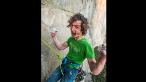 Adam Ondra makes history with Project Hard. The first 9c in history confirmed.