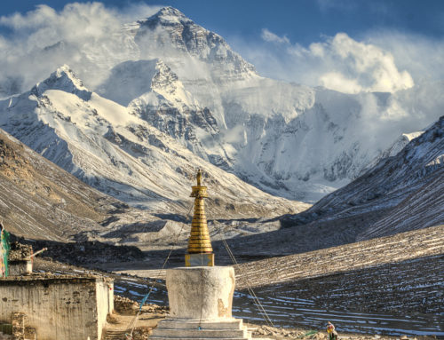 Nuova legge in Nepal: proibite le solitarie all'Everest e cime himalayane vietate ai disabili
